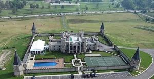 versailles-castle