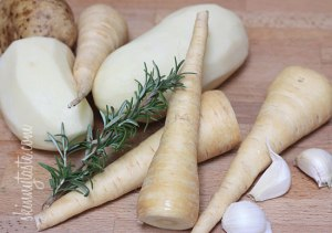 mashed-parsnips