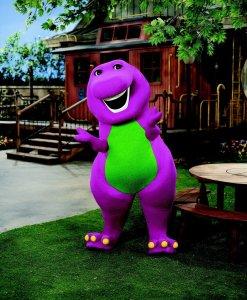 Barney+731895