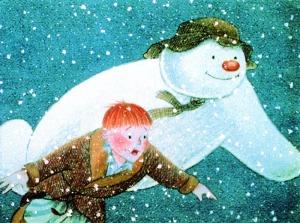 Raymond-Briggs-The-Snowman