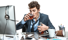 unprofessional-habits
