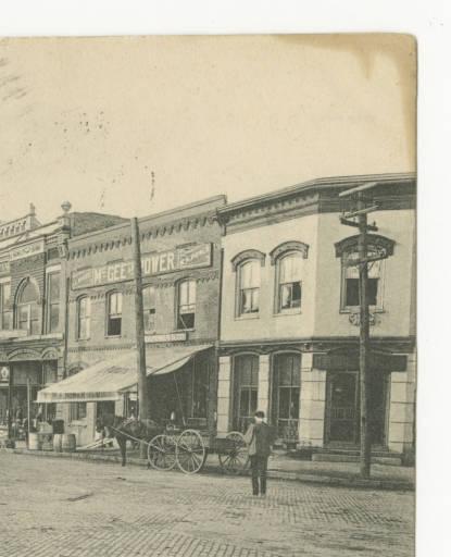 South Main Street 1906